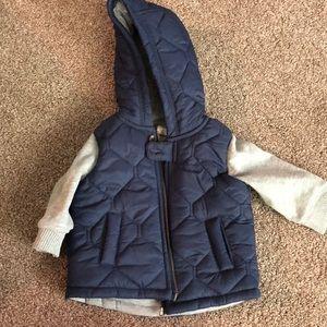 Tucker & Tate 6M Jacket